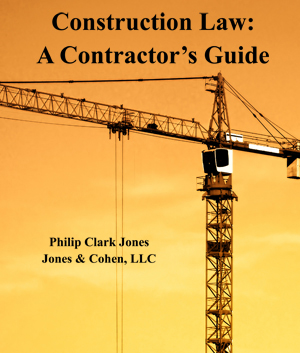 construction law, construction industry lawyer